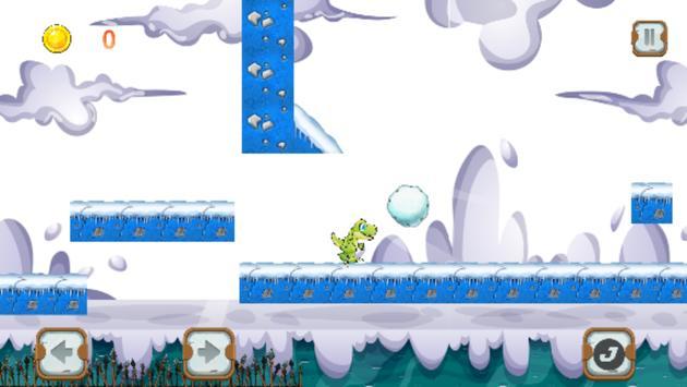 Dinosaur Adventure screenshot 4
