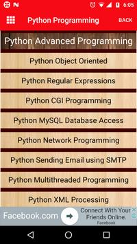 Python Programming for Android - APK Download