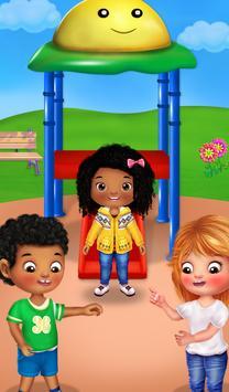 Baby Rozy - My Talking Doll screenshot 3