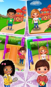Baby Rozy - My Talking Doll screenshot 11