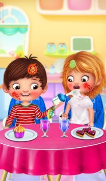 Baby Rozy - My Talking Doll screenshot 1