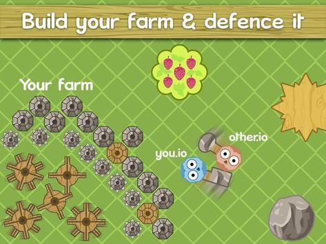 farming moomoo.io poster