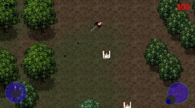 Chuck and the Evil Ducks apk screenshot