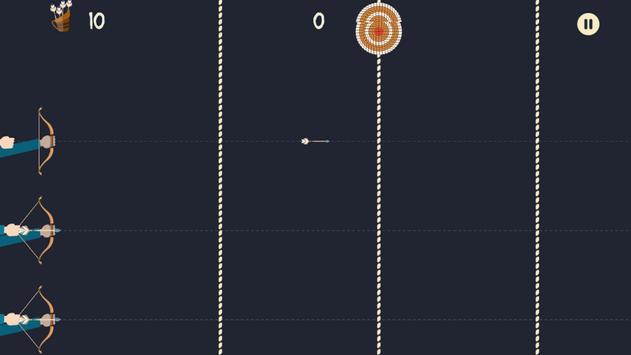Bulls Eye Archery apk screenshot
