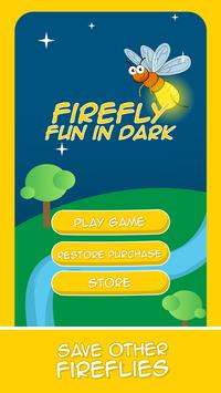 Fire Fly Fun in Dark screenshot 13