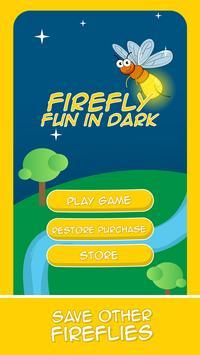 Fire Fly Fun in Dark screenshot 3