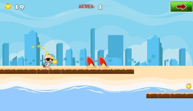 Baby cool world run screenshot 3