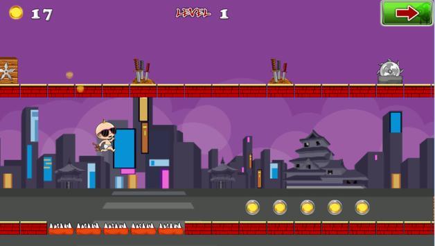 Baby cool world run screenshot 4
