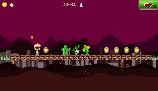 Baby cool world run screenshot 6