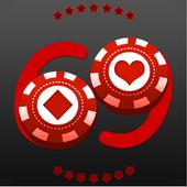Game Bài 69 - Game Bài Online icon