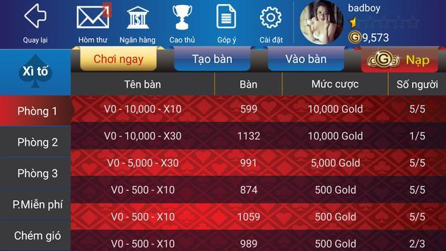 52FUN DOI THUONG apk screenshot
