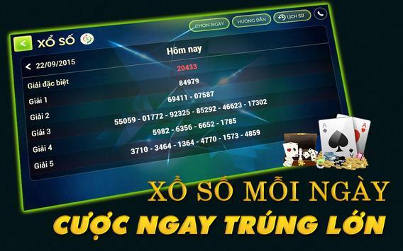 Vua Choi Bai iVegas Online apk screenshot