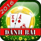 Than Bai 2016 -  Đánh Tiến Lên icon
