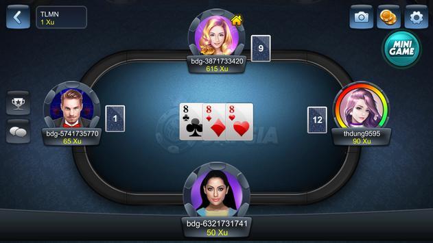 Danh Bai Doi Thuong 2018 - Game Bai Doi Thuong screenshot 5