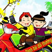 Game bai doi thuong 2016 icon