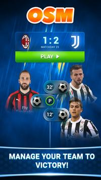 Online Soccer Manager (OSM) screenshot 4
