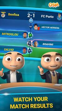 Online Soccer Manager (OSM) apk screenshot