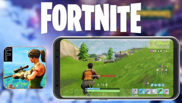 |Fortnite Mobile| screenshot 1