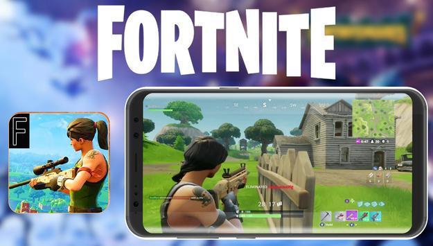 |Fortnite Mobile| screenshot 2