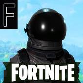 |Fortnite| icon