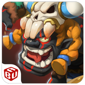 League of Mighty Magic icon