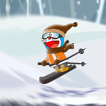 Ski Dorae-snow screenshot 1