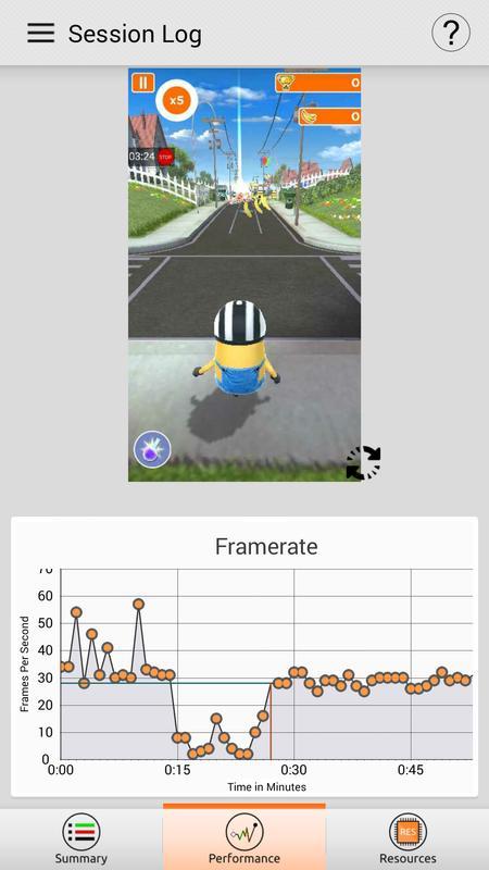 GameBench (FPS counter without root) APK تحميل - مجاني الأدوات تطبيق ...