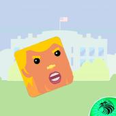 SwitchGravity Trump vs Hillery icon