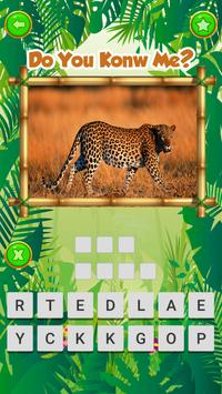 Animal Learning For Kids screenshot 3
