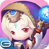 Starlight Legend - MMORPG icon