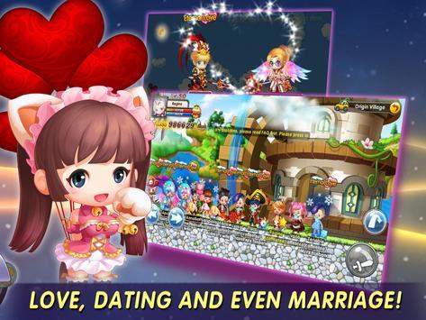 Starlight Legend - MMORPG apk screenshot