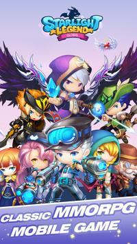 Starlight Legend Global poster
