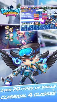 Starlight Legend Global screenshot 1