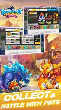 Starlight Legend Global screenshot 3