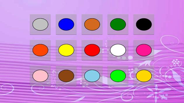 Learning Colors For Kids screenshot 7