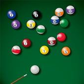 Pool Billiards Ball icon