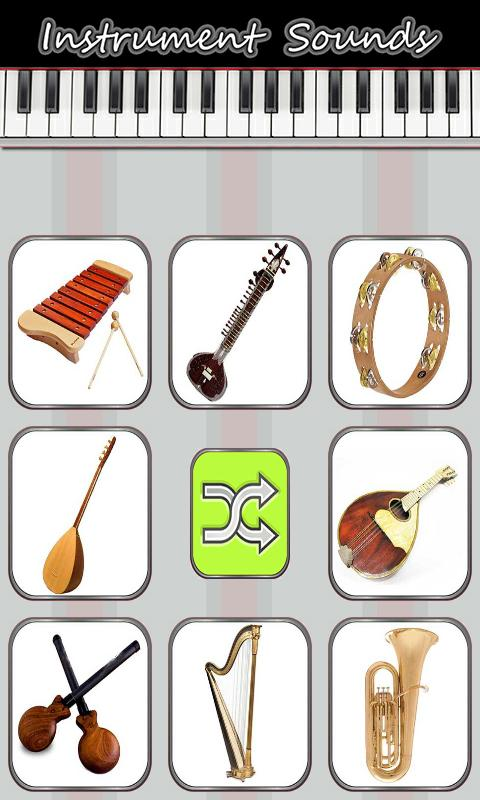 Musical Instrument Sounds for Android - APK Download