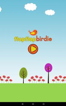 Flap Flap Birdie apk screenshot