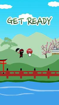 Flying Ninja apk screenshot