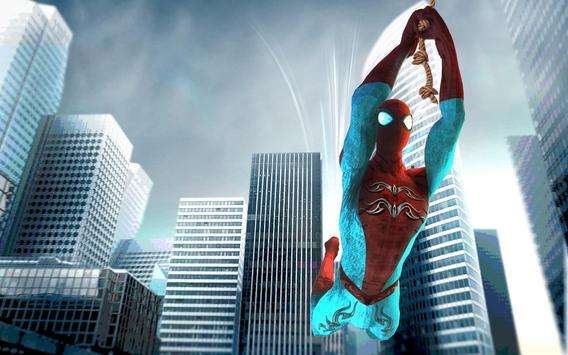 Superhero Strange War Hero screenshot 3