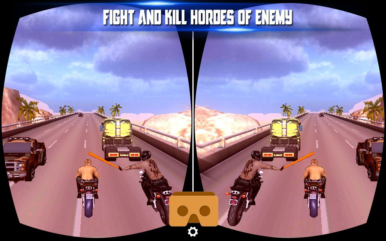 VR Army Moto Driver War Racer for Android - APK Download