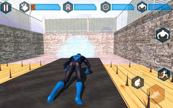 Elite Spider Training Free screenshot 11