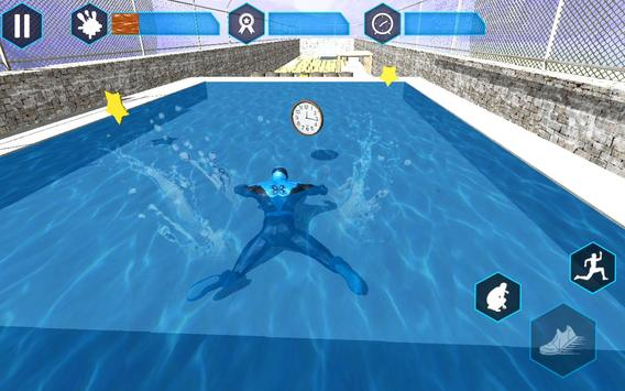 Elite Spider Training Free screenshot 1