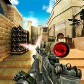 Elite Terrorist Commando War icon