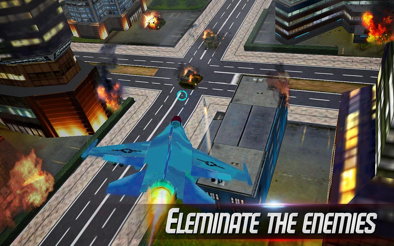 Air Combat DogFight 3D for Android - APK Download