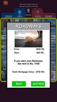 Business Board Games screenshot 17