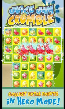 Juice Jam Crumble apk screenshot