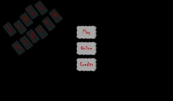Jurig Hunter screenshot 1