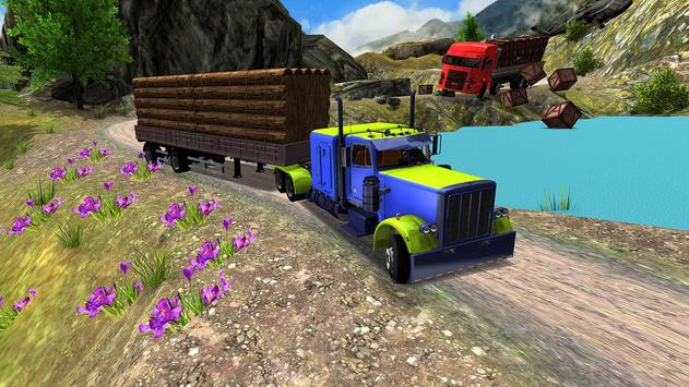Truck Driving Master – Cargo Trailer Drive screenshot 11