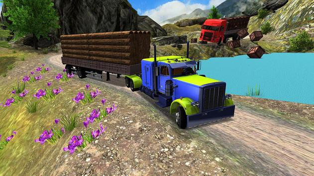 Truck Driving Master – Cargo Trailer Drive screenshot 19